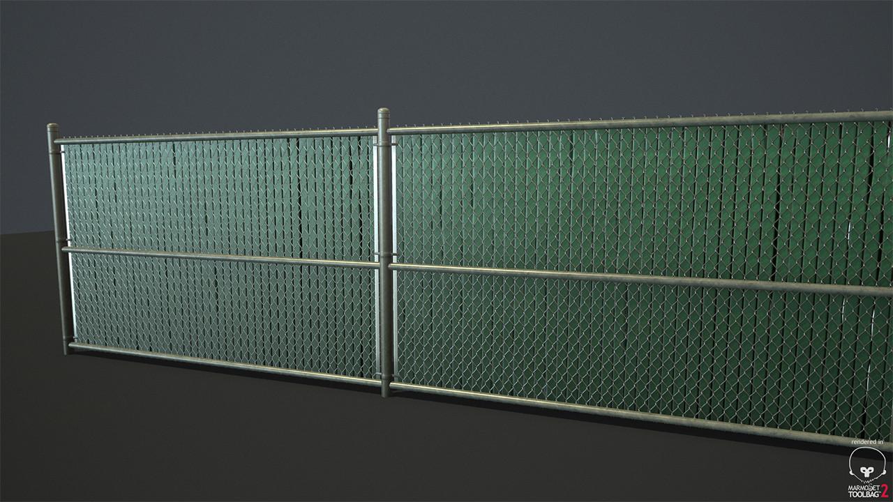 Seth wolford fence