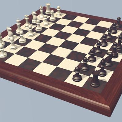 Giuseppe nobile chess scene final2