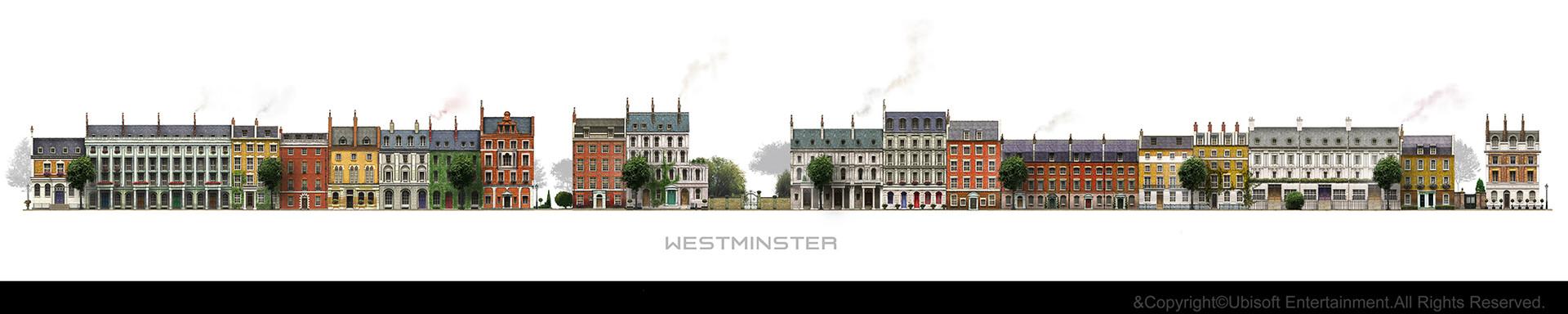 Gilles beloeil acvi ev facades maisons westminster gbeloeil