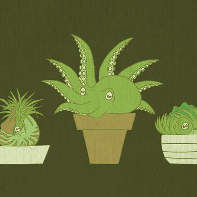 Emily kuznia succulentsuckers