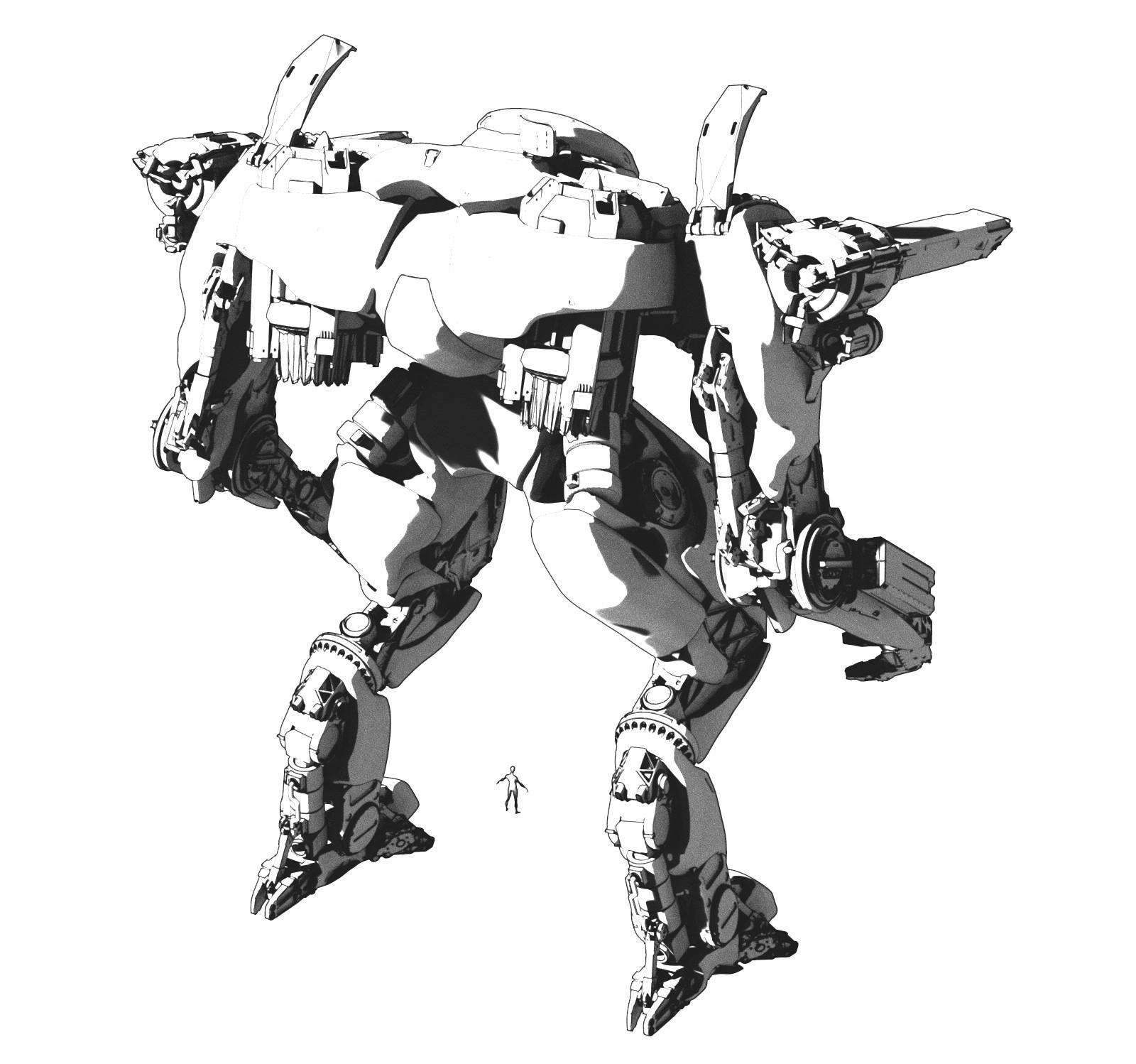 Oleg zherebin robot2 16