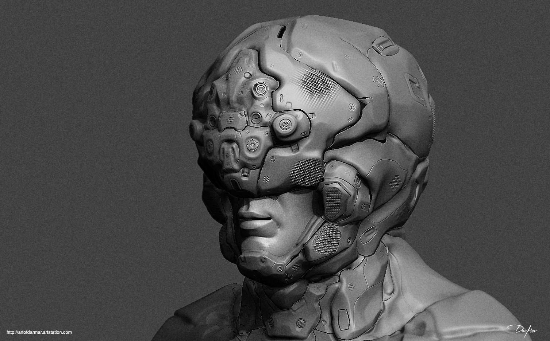 Darko darmar markovic helmet 1