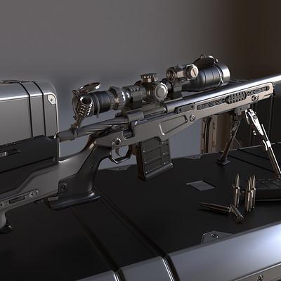 Edward hanley sniperhp1