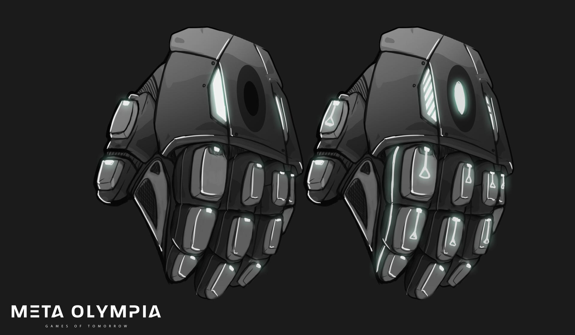 Meta olympia g gear 1
