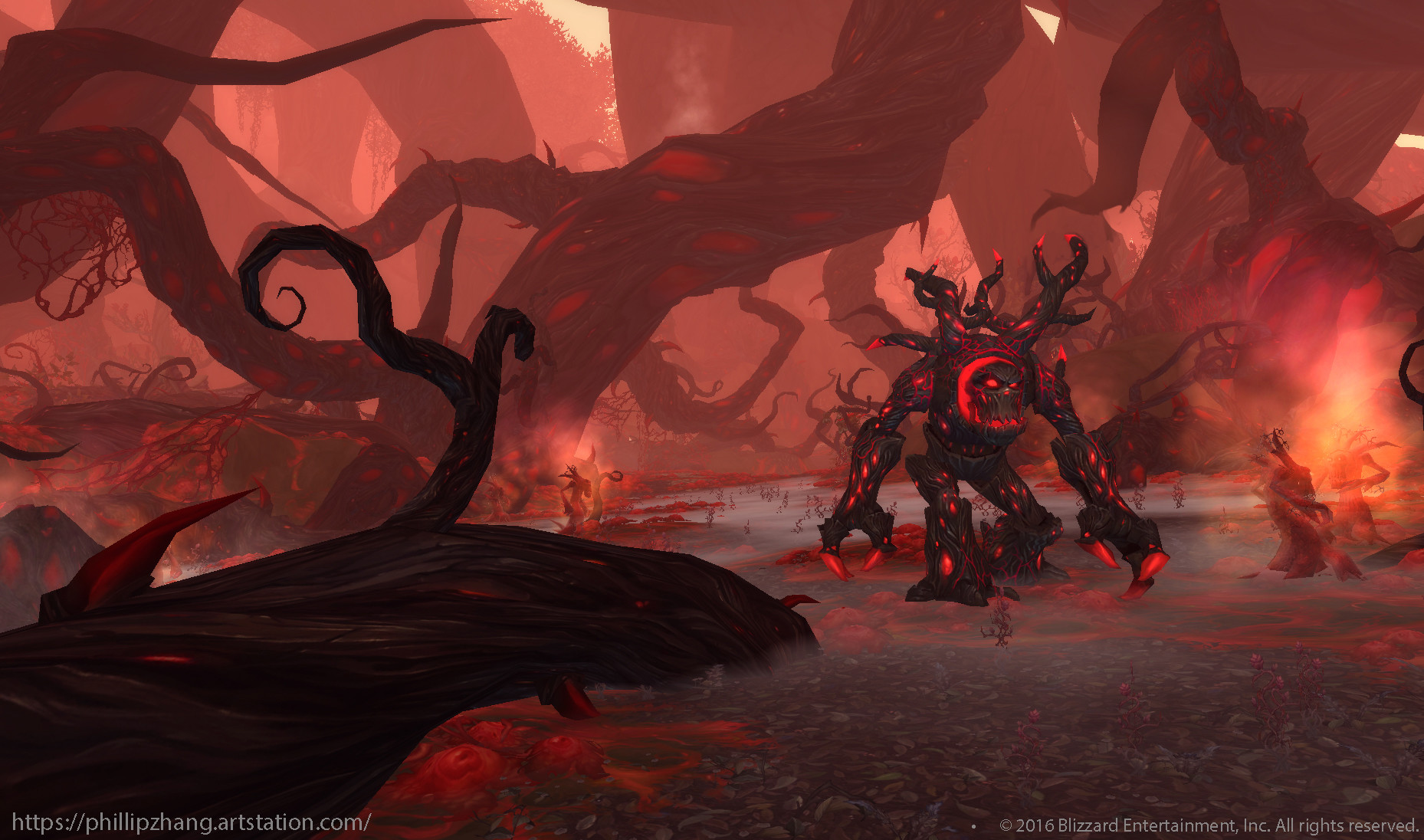 Can World Of Warcraft Screenshots Be Used In Art Projects