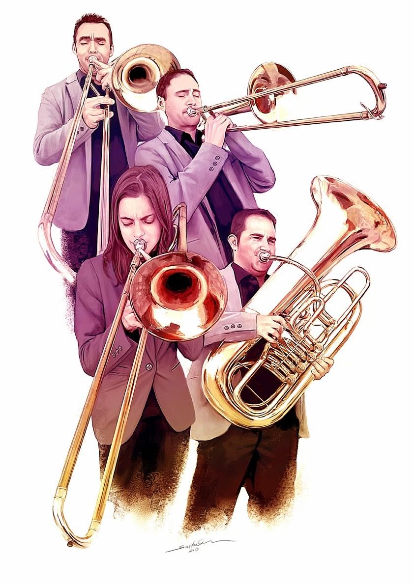 Miguel sastre tuba bones72