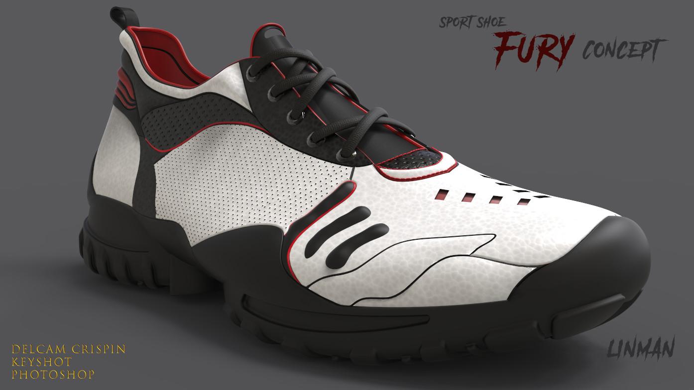 Fury Concept