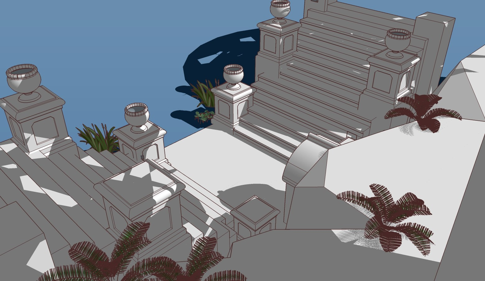 Samma van klaarbergen stepsmodel3