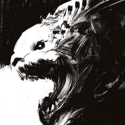 Heri irawan dragon 01