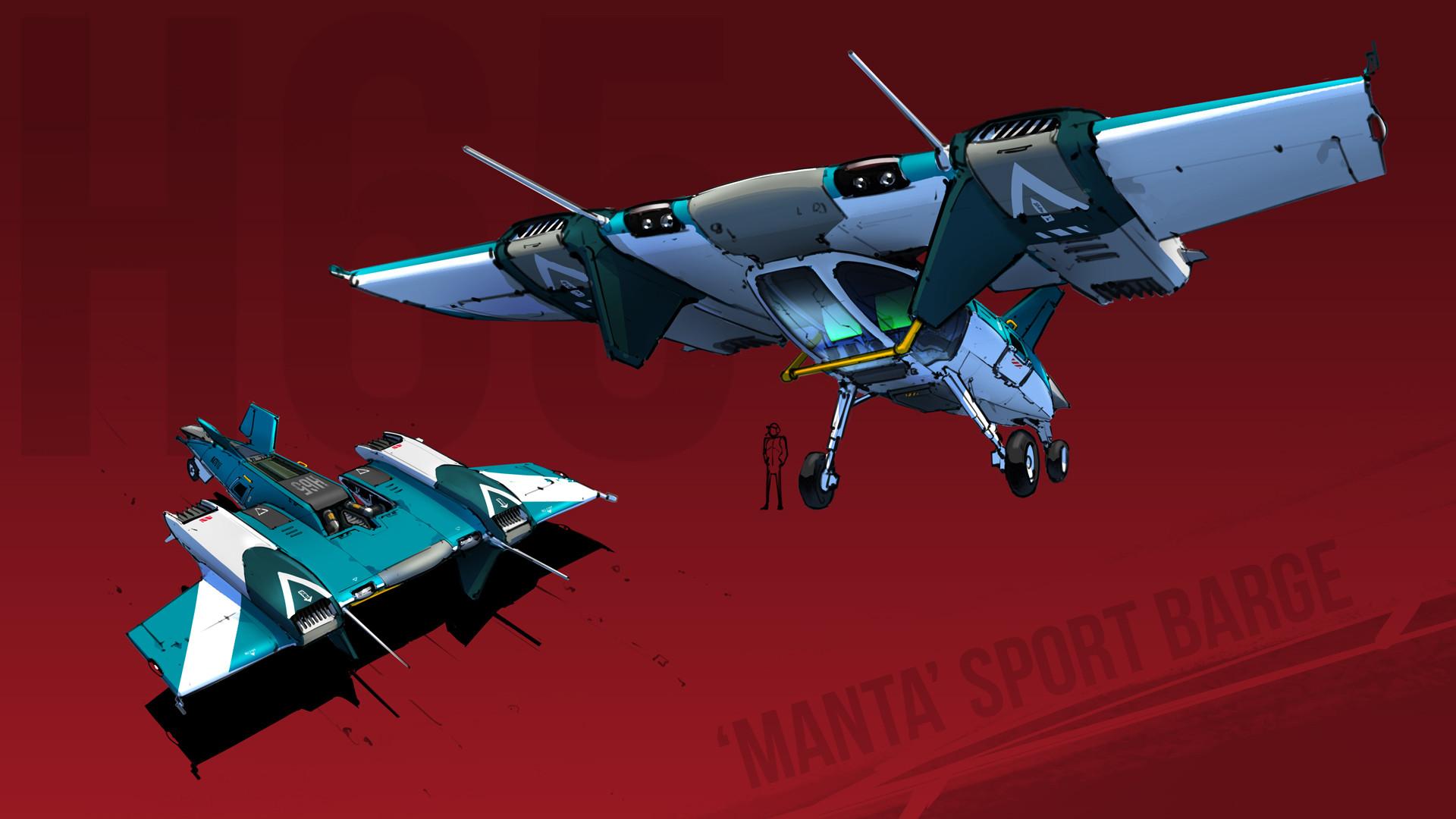 Samuel aaron whitehex sport barge concept 01