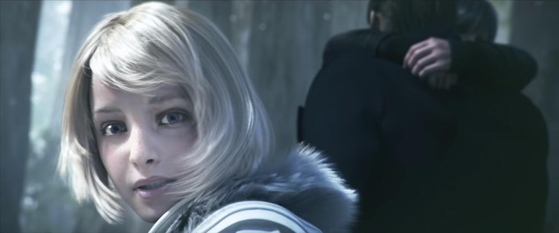 Artstation Kingsglaive Final Fantasy Xv Laura G