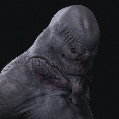 Vince rizzi creature sketch001