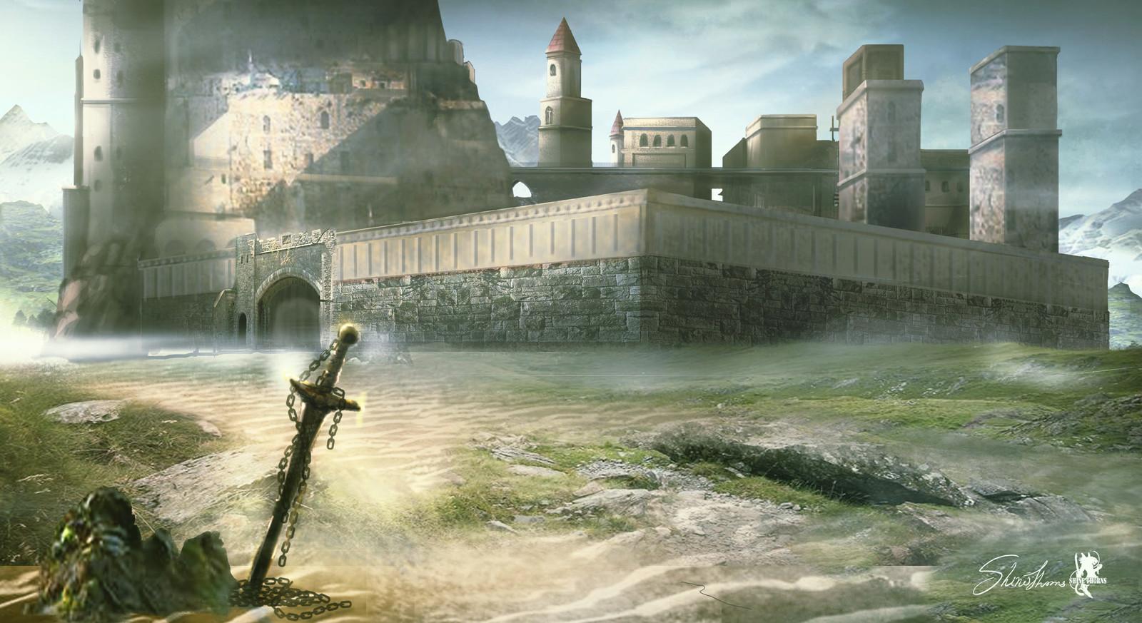 crad game background concept