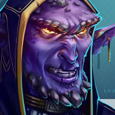 Laura bevon purgobhd by laurabevon