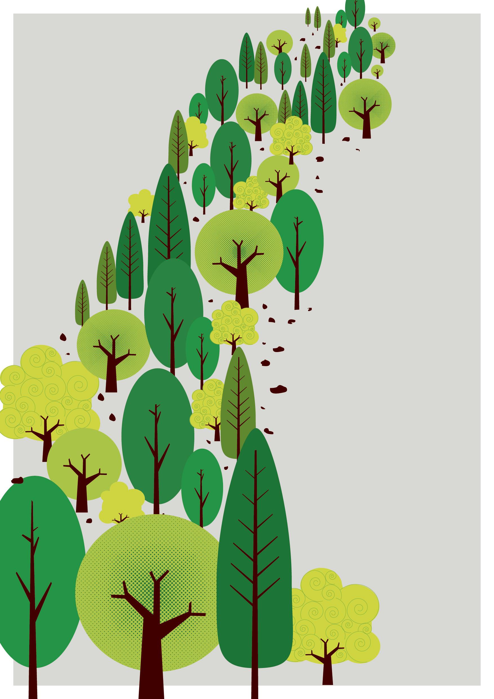 Rajesh sawant trees 01