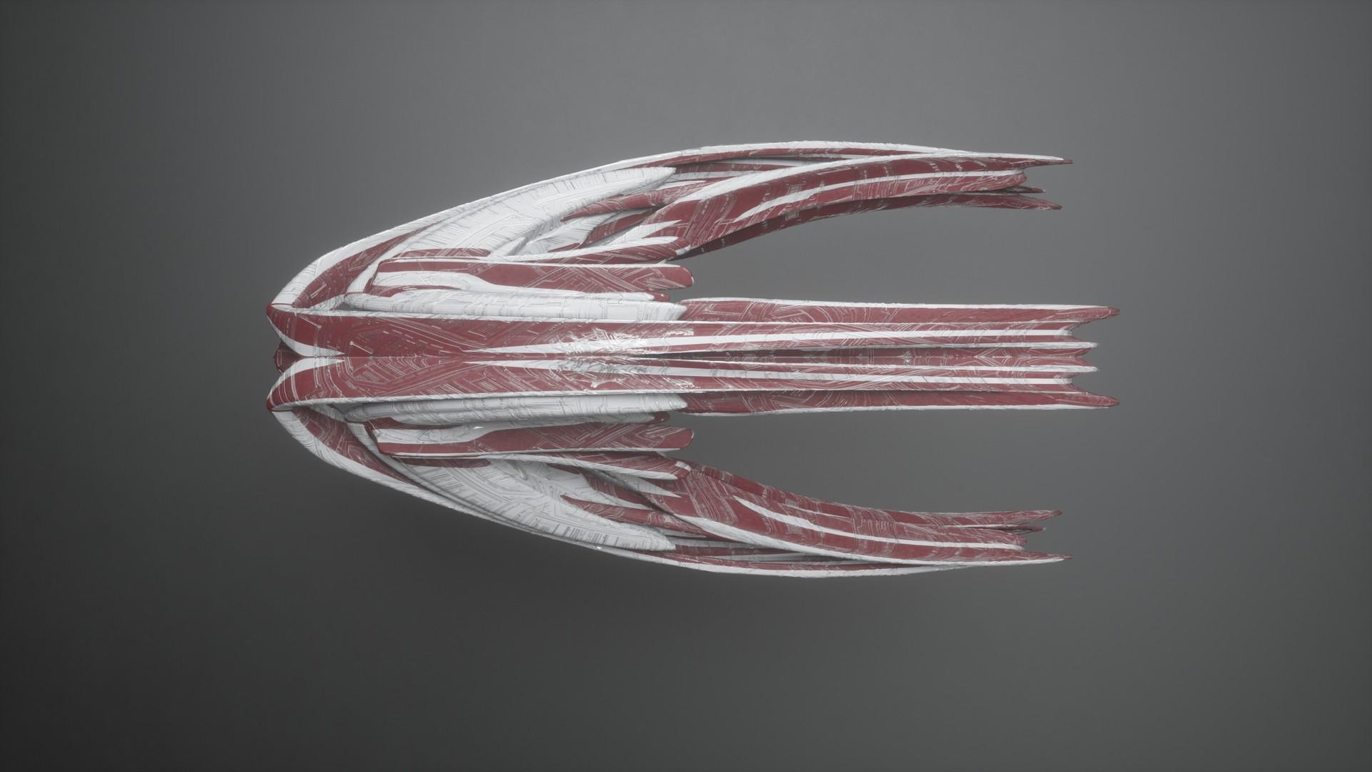 Kresimir jelusic robob3ar 476 ship2