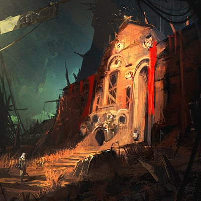 Ismail inceoglu holy