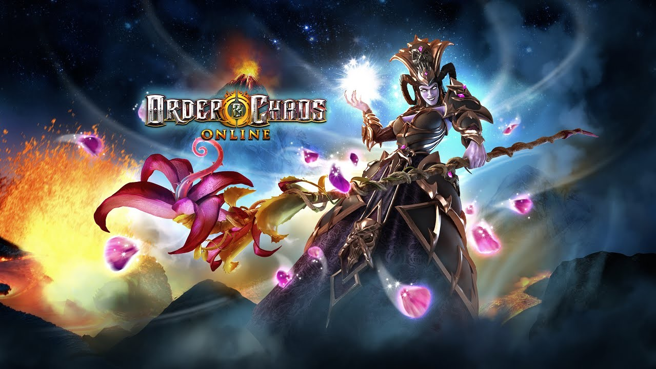 Gameloft - Order And Chaos Online
