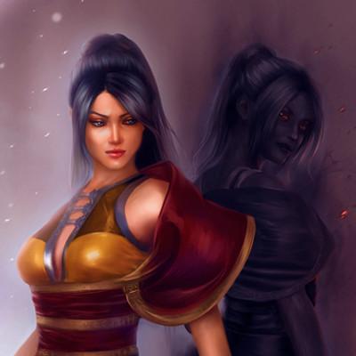 Lana palukhina characters4 2s