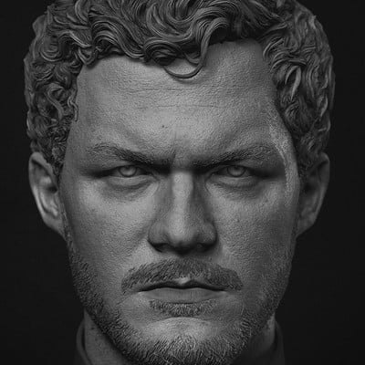 Vimal kerketta finn jones