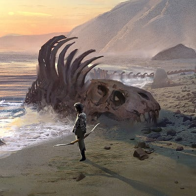 Sebastian kowoll beachprimal