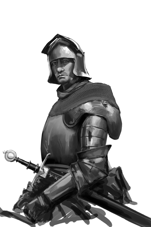 Denis aurelian mocanu knight 4