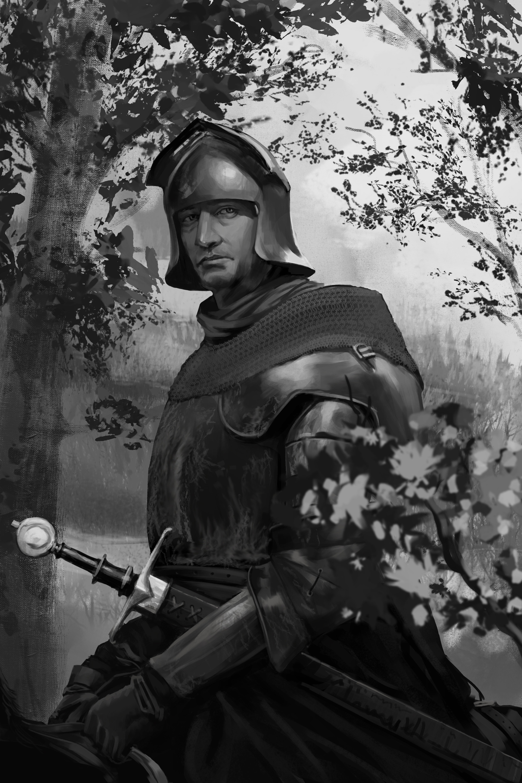 Denis aurelian mocanu knight 8