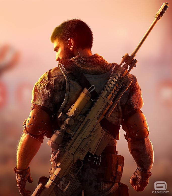 Yan morala 002 sniper fury