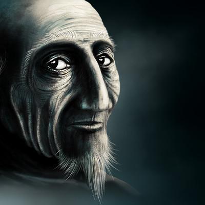 Marc denault old man