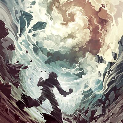 Quentin ghion vortex lopskull