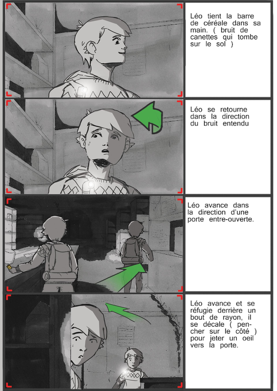 Kurtis knight story9