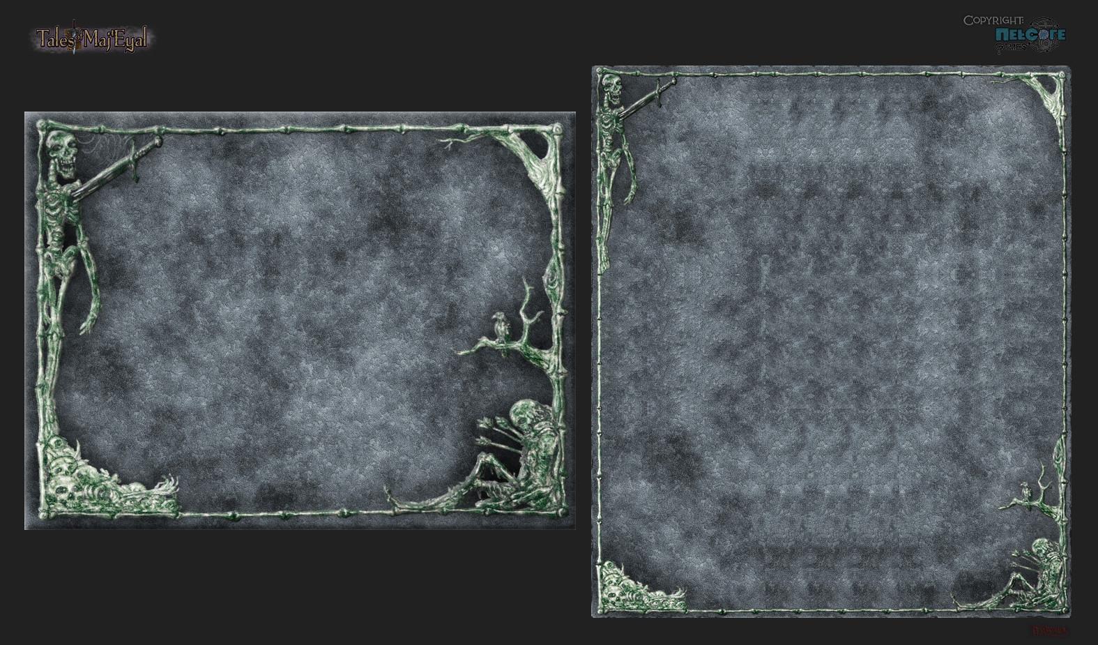 Minimal size and stone slab tiling