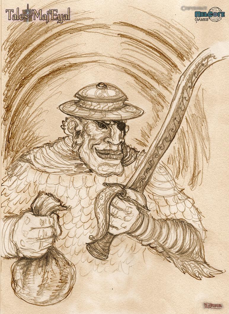 Troll pirate