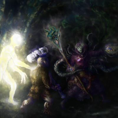 Assen kanev forbidden cults final splash