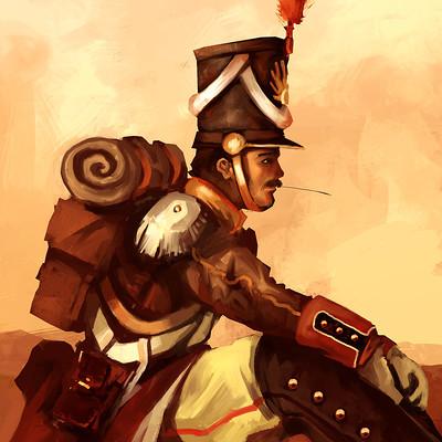 Napoleonic Infantry