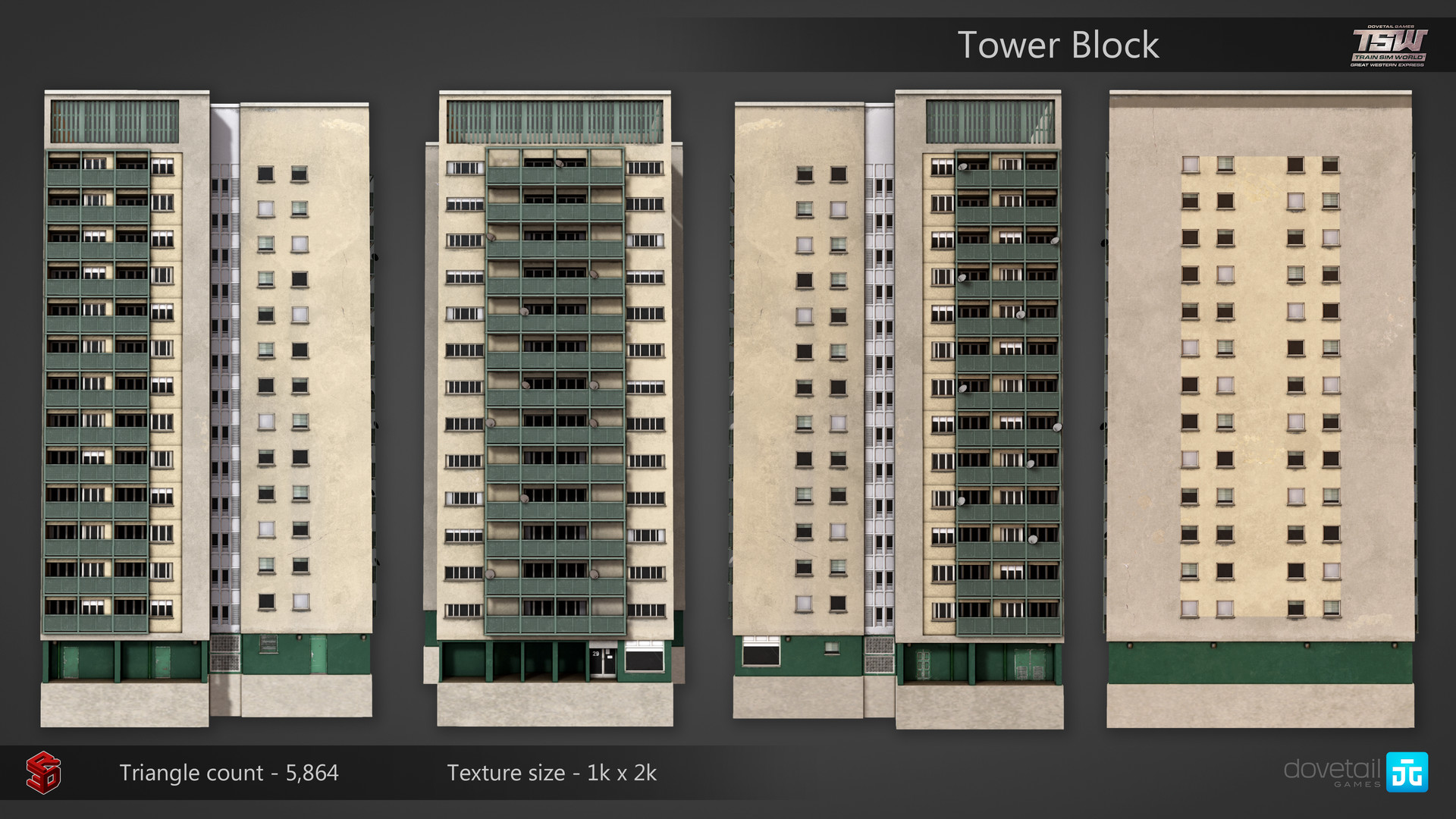 Ross mccafferty towerblock 01