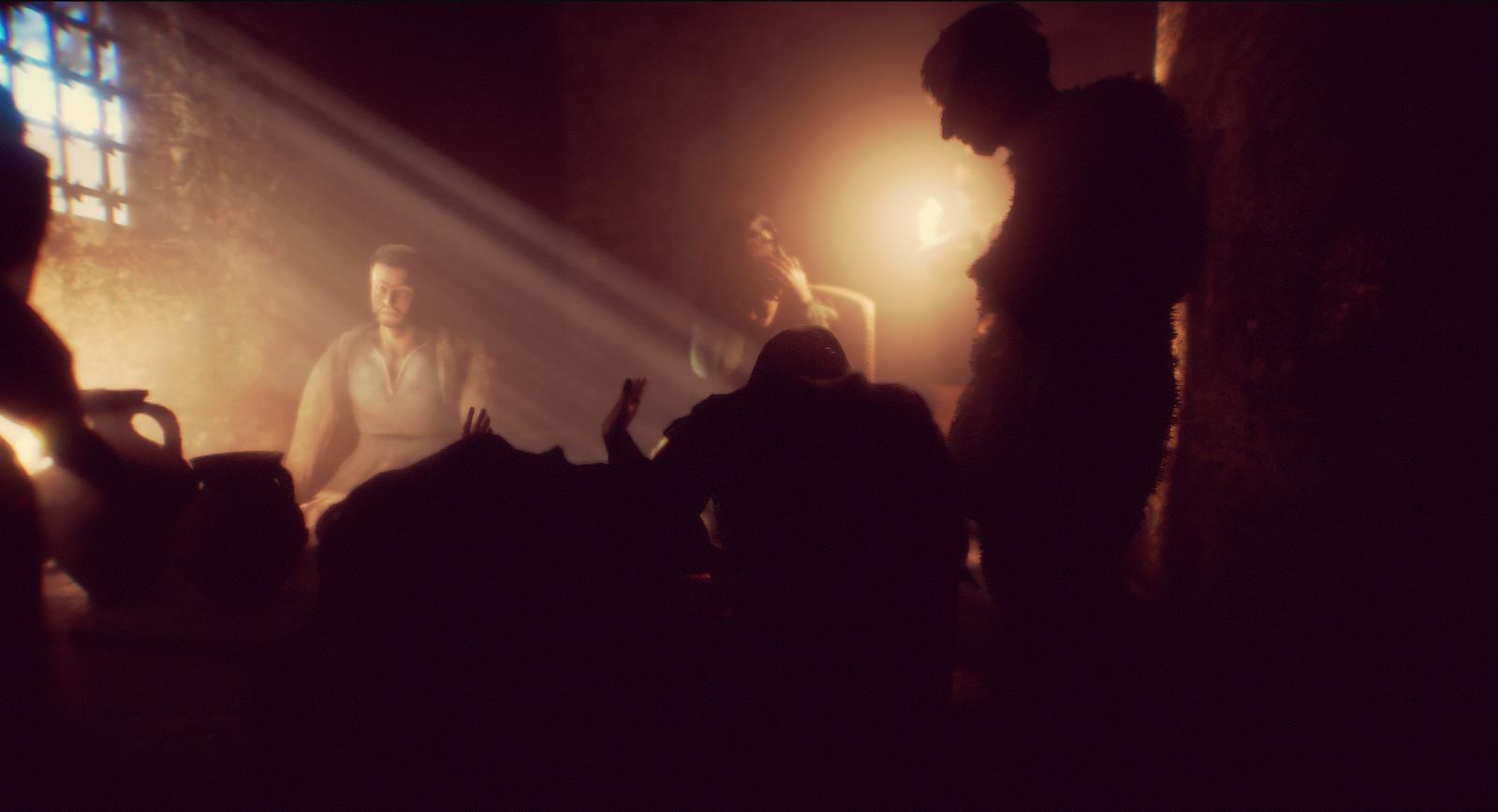 Last moments of Barqa screenshot