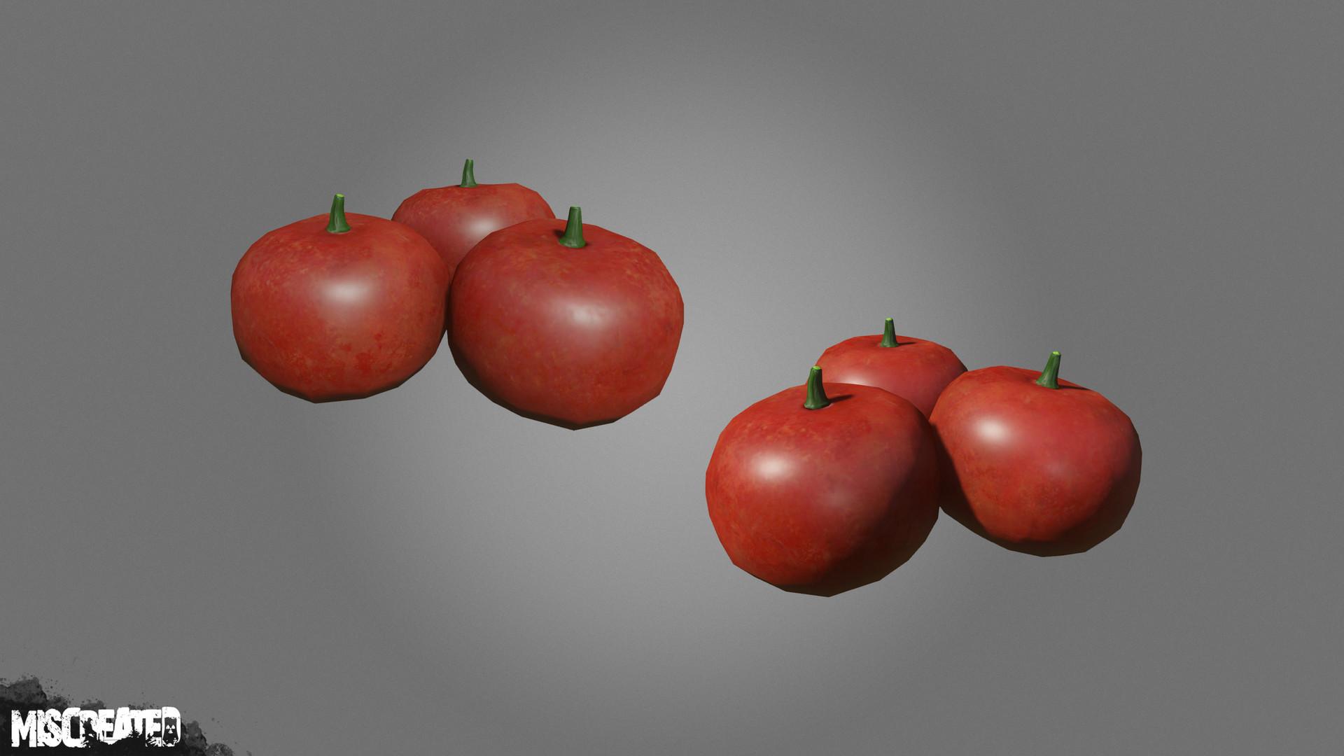 Carl kent tomatoes