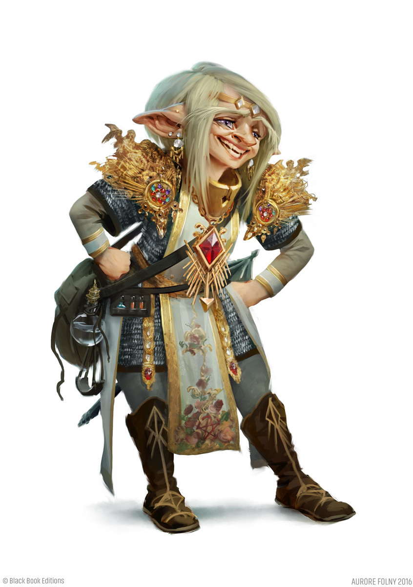 Aurore folny gnome h d aurorefolny