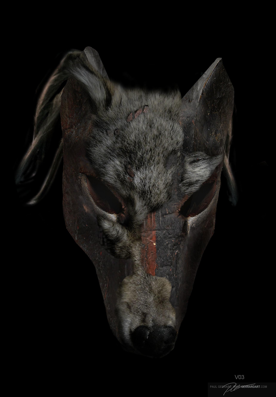 Paul gerrard wolf 03