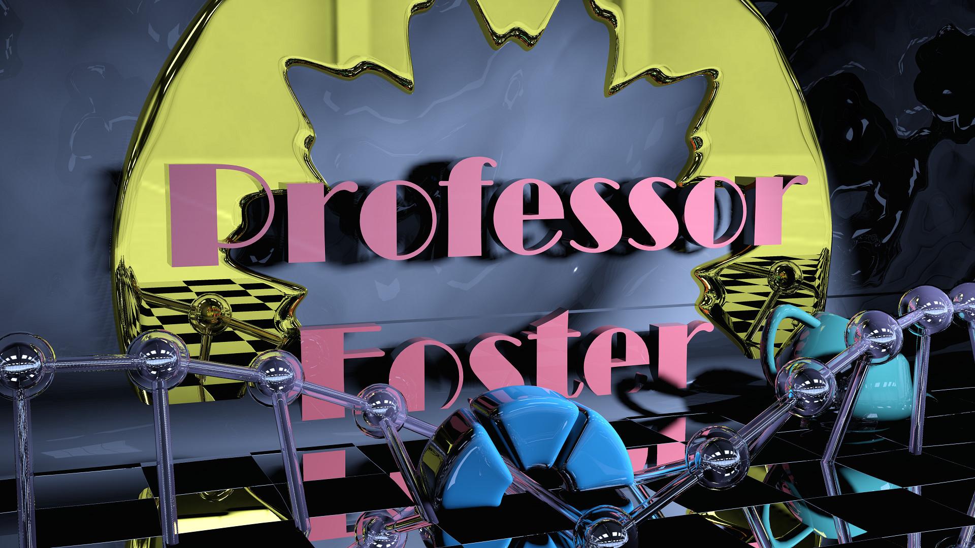 Brian foster professorfoster2k