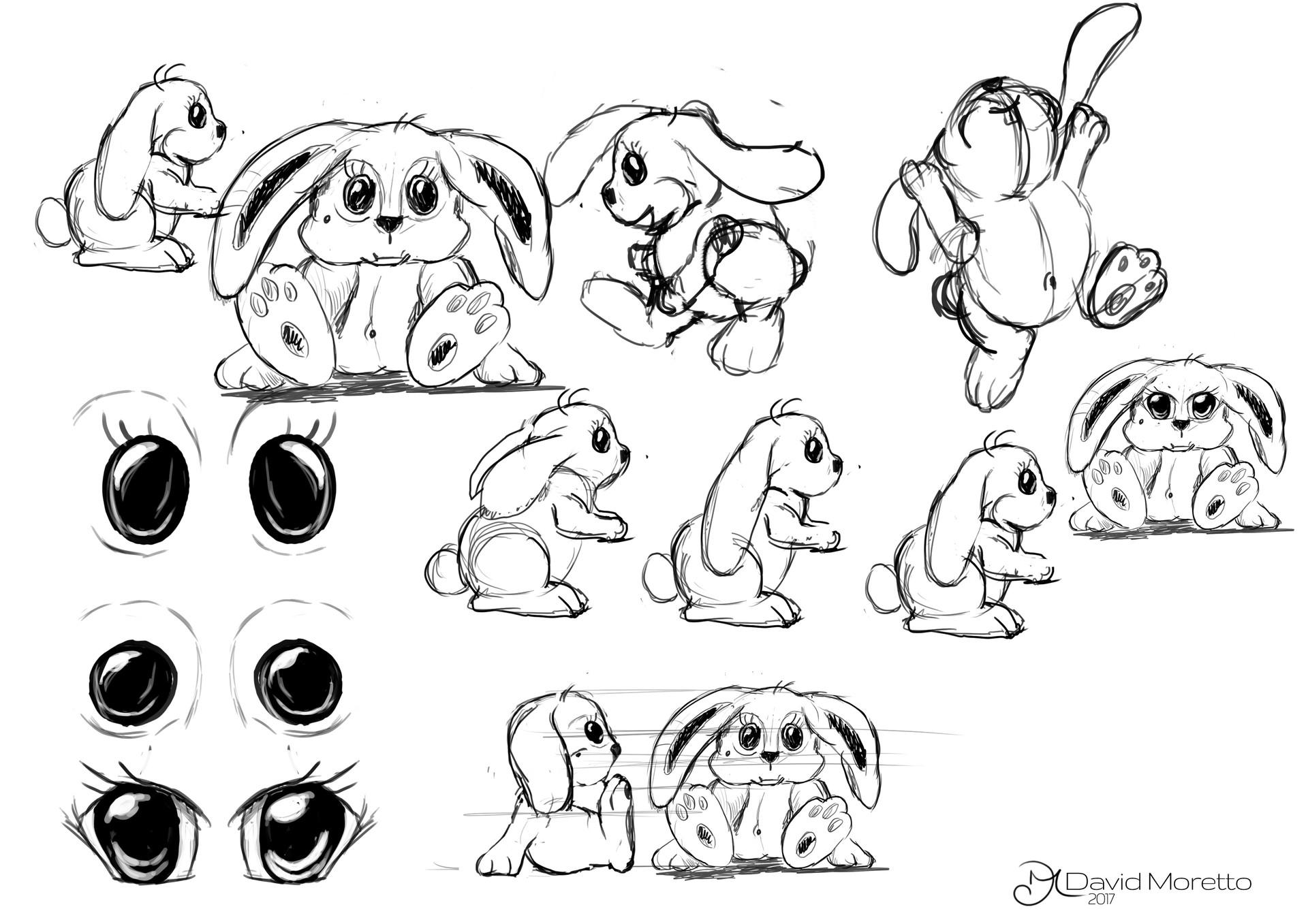 David moretto hoppelmoppel sketch