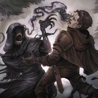 Damien mammoliti e12 damienmammoliti life reaper monster