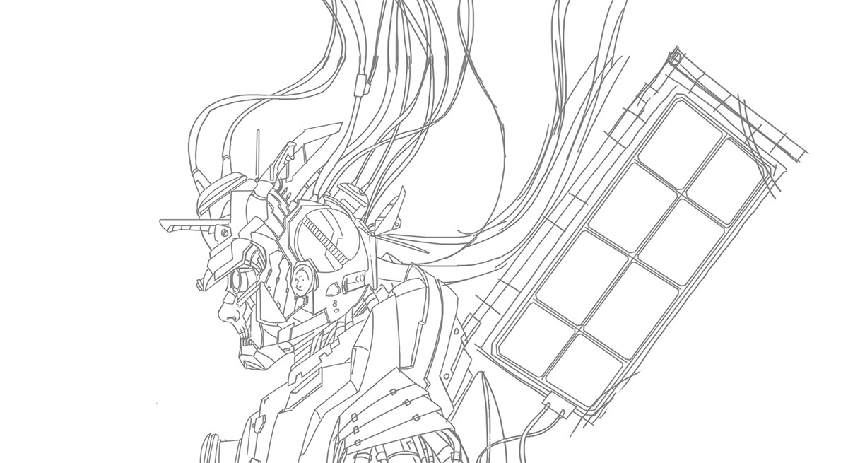 Hector sanchez hector sanchez samurai bot sketch2 web