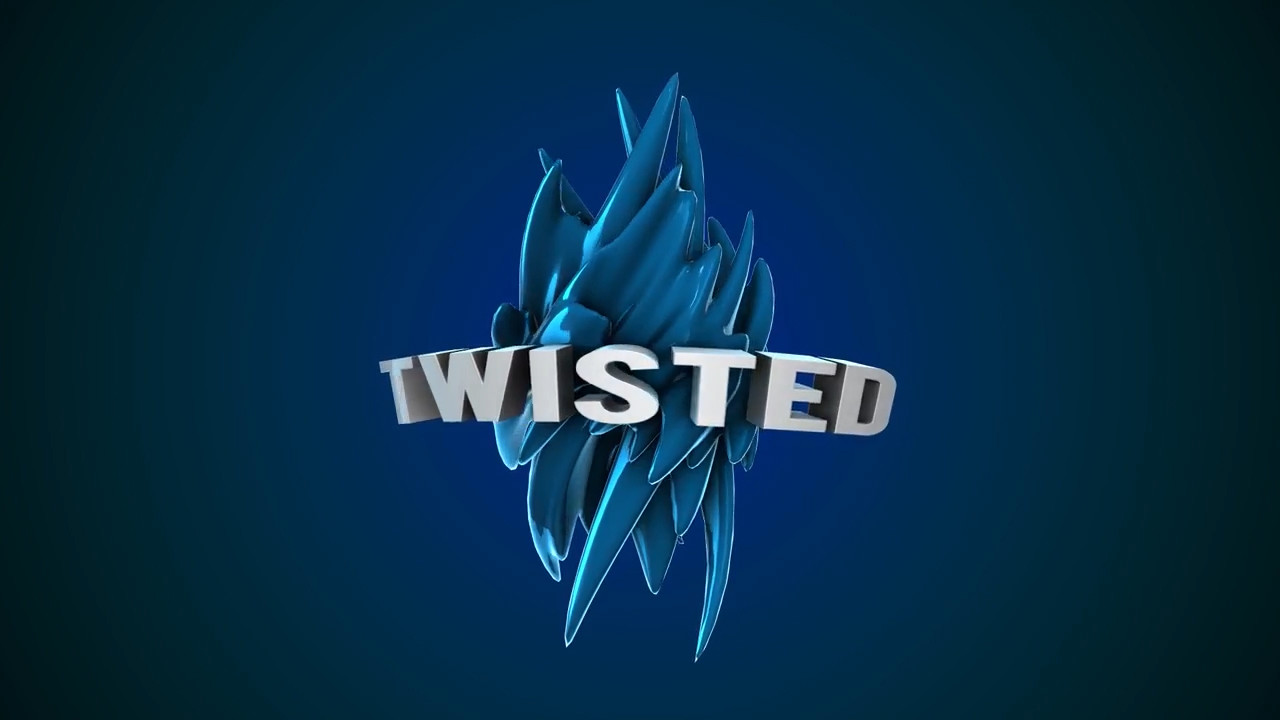 Noise deform effect in [Twisted]