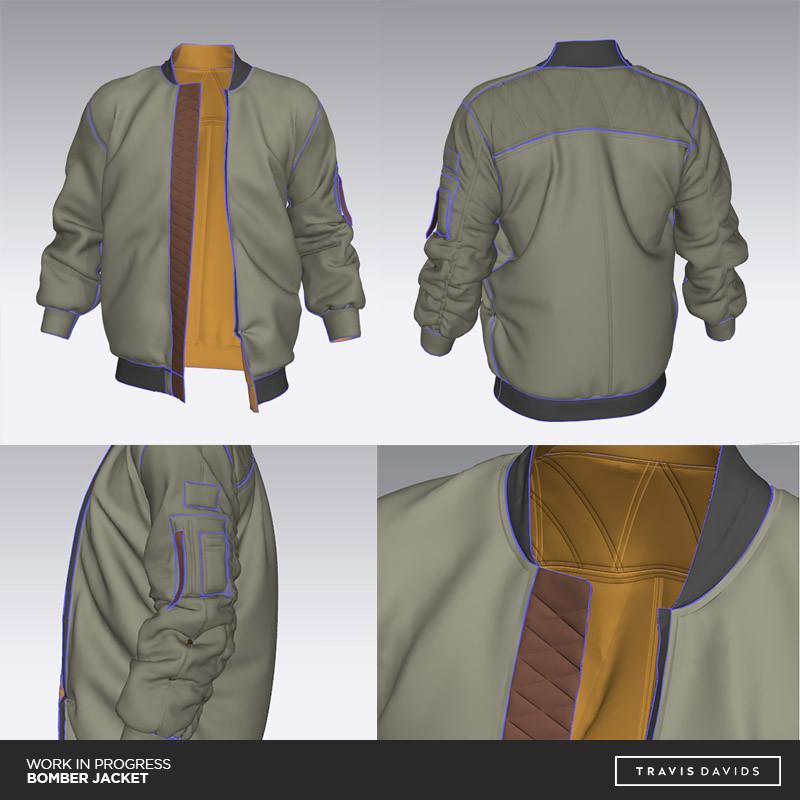 Final MD Garment