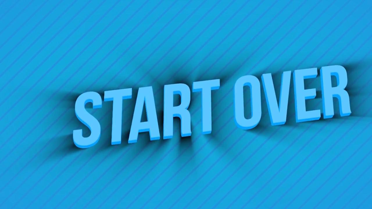 [START OVER]