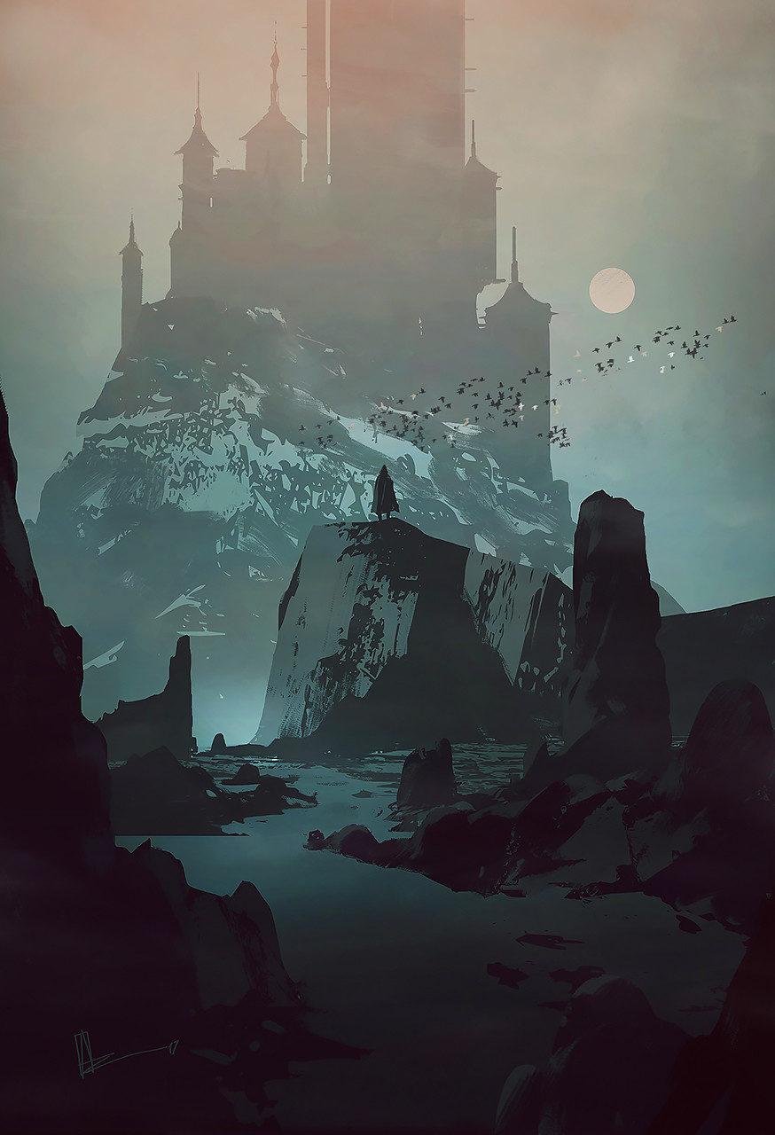 Grimdark Fantasy: NYSTA