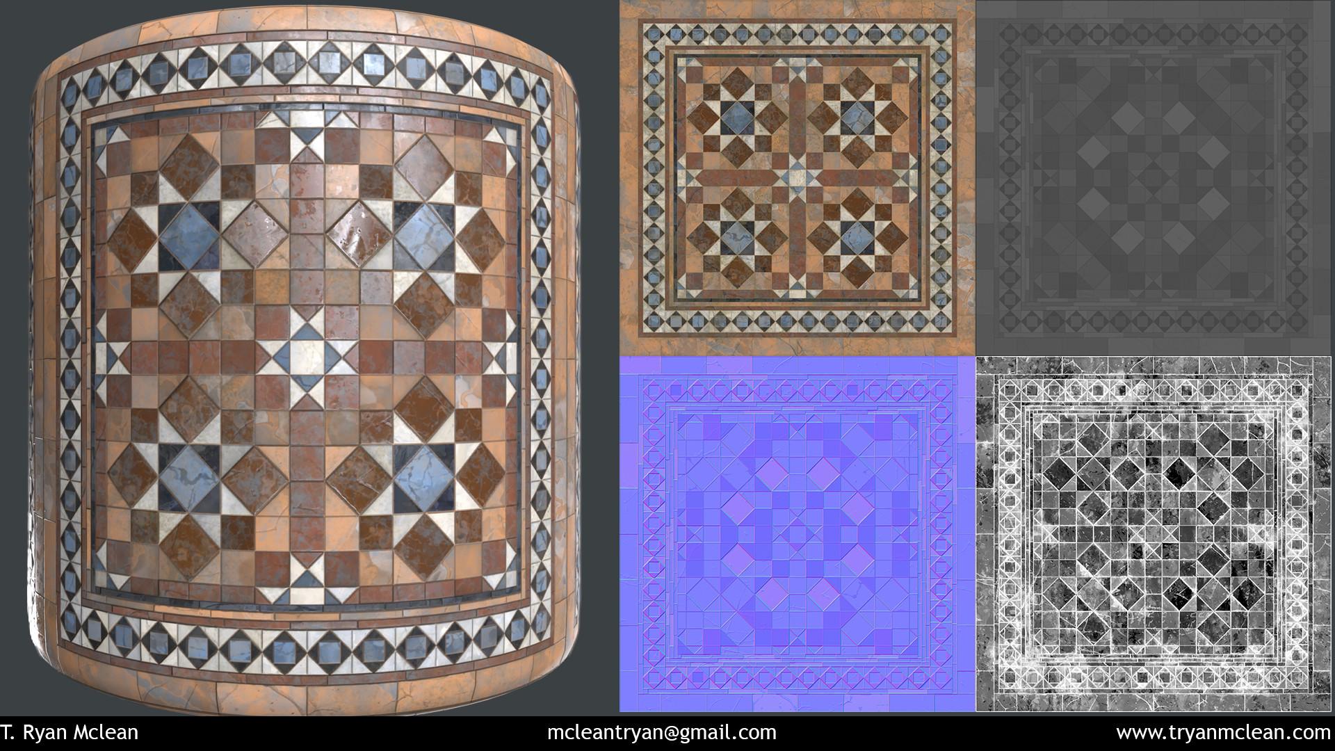 T ryan mclean marble 01