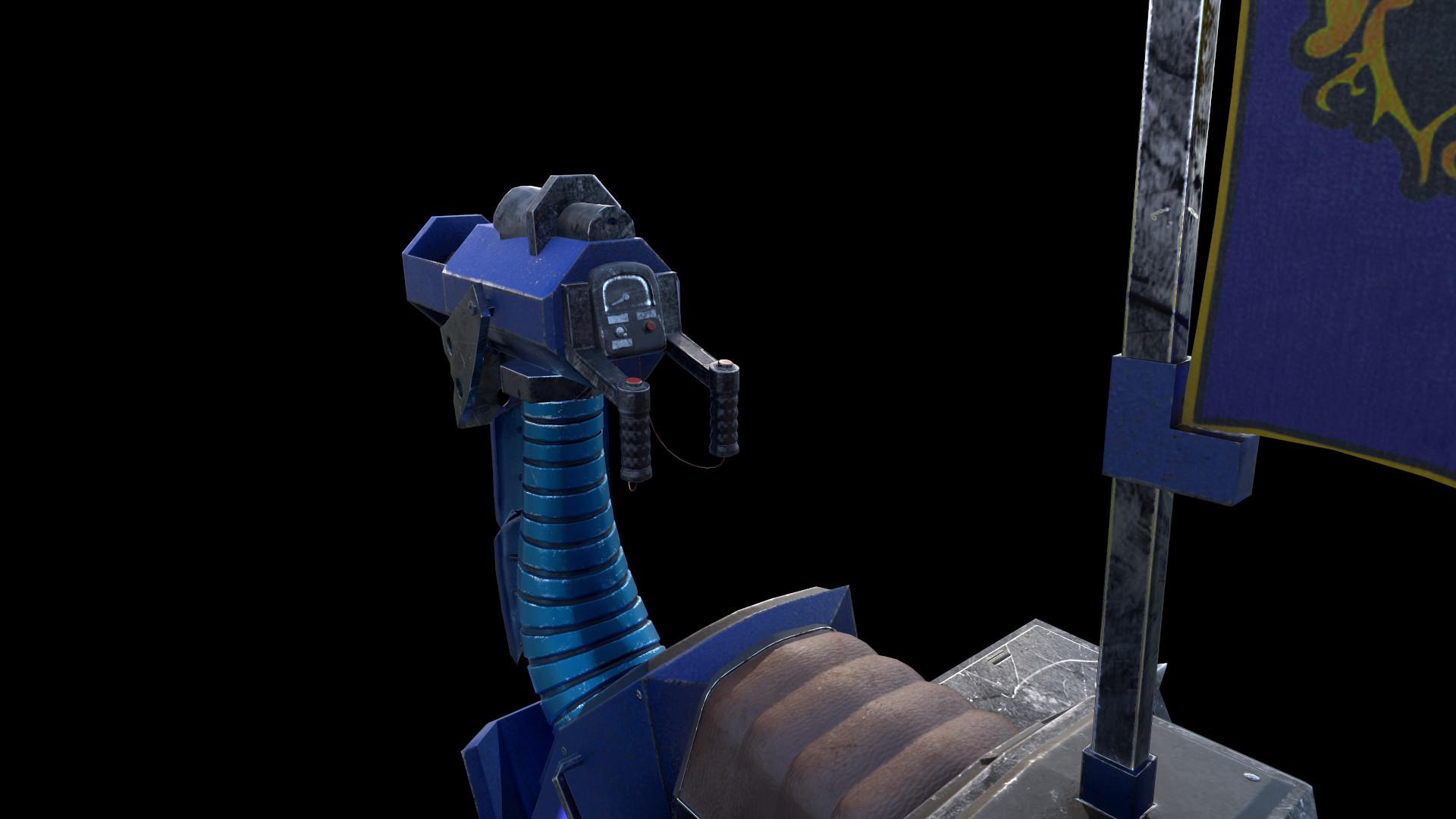 Franklin rell screenshot008